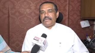 Interview with BJP state president vijay sampla