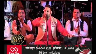 Jashn-e-sufi, Janta tv Part-4