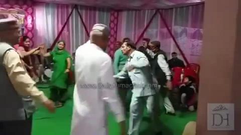 Hinachali Nuwala Dance