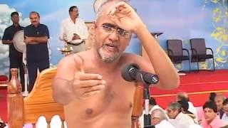 Muni Shri Tarun Sagar Ji Maharaj | Kadve Pravachan | Raipur Part :- 08
