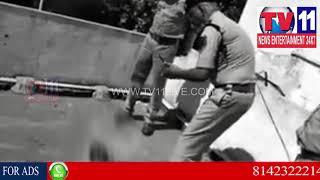 UPPAL POLICE CHASED CHILD MURDER CASE | Tv11 News | 02-02-2018