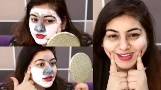 Multi Masking - How to get Crystal Clear Glowing Skin - Detan, Black Head removal | JSuper Kaur