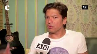 Singing is closest to my heart: Shaan on World Music Day