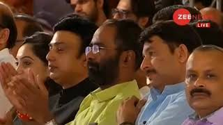 देश हर वर्ग यही चाहता है कि मोदी जी देश के प्रधानमंत्री बने रहें : जी न्यूज पर श्री अमित शाह,