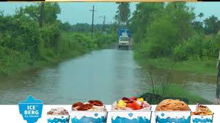 Effect Of 3rd Mandovi Bridge: Merces Area Starts Flooding