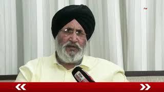 पंजाब में नहीं है कानून व्यवस्था का नामोनिशान : Diljit Singh cheema