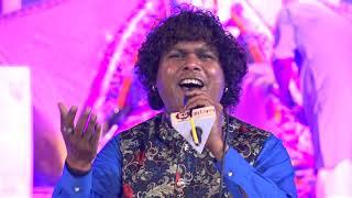Aaja Mere Hanuman | Khatu Shyam Bhajana | Ratan Azad | Live | Modipuram | HD