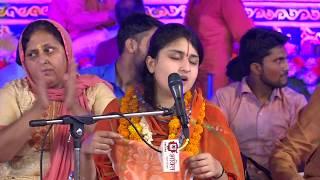 Mukhda dikha Kar Pagal Bana Diye | Khatu Shyam Bhajana | Madhvi Sharma | Live | Modipuram | HD