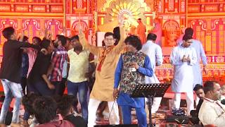 Mein Teri Nachai Nachu  | Khatu Shyam Bhajana | Ratan Azad | Live | Modipuram | HD
