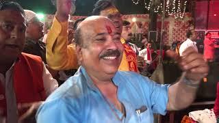 Khatu Jo pahucha pahli bar| Khatu Shyam Bhajan | Sanjay Sen | Live | Modipuram | HD