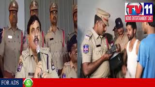 CORDON SEARCH UNDER SHAINAYATH GUNJ  PS LIMIT WEST ZONE | TV11 NEWS | 09-02-2018