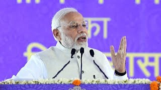Here's PM Modi's formula for double-digit GDP growth | Economic Times