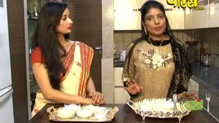 Jain Rasoi   Ep -39   Til Ki Barfi & Laddu