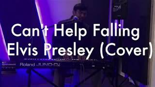 Can't Help Falling in Love - Elvis Presley (Cover) | Antariksh Informal Sessions |