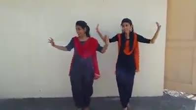 Very nice dance