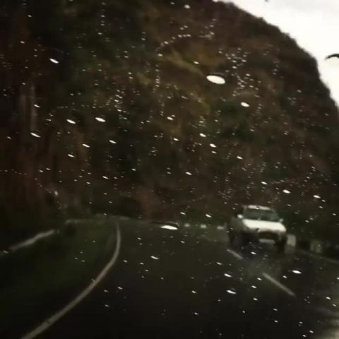 Dharamshala through Sakoh Road Video by Avinash Dogra