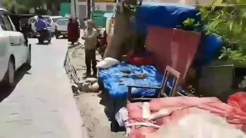 A Day in Mcleodganj - video by Padmavati Iyengar