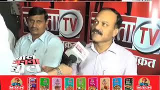 baba, dera, ashram bol janta bol with Nasir Qureshi, Janta tv Part-1