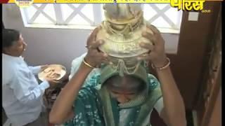 Vishesh | Sri Vasantvijay Ji Maharaj | Rath Yatra Ep-19|Krishnagiri(Tamilnadu)