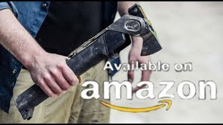 7 Best Camping Gear and Gadget Available On Amazon