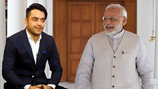 Mann Ki Baat: PM Modi lauds India-Afghan test cricket match, praises Rashid Khan
