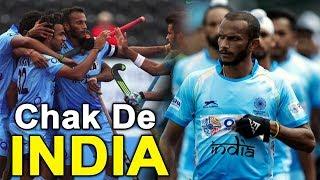 Champions Trophy के पहले दिन India की balle-balle