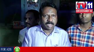YOUTH BRUTALLY BRUTALLY MURDERED IN FALAKNUMA PS LIMITS | Tv11 News | 02-03-2018