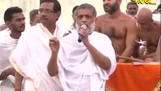Sri Vidhya Sagar Ji Maharaj   Tikmghar Part:-2  Date:-29/4/2018