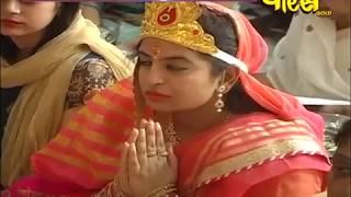 Vishesh | Shanti Nath Maha Mandal Vidhan Part-21| Hastinapur (Meerut)| Date:-4/6/2018