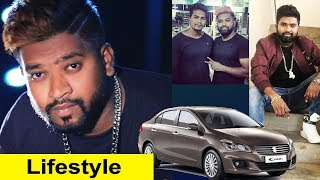 Roll Rida Lifestyle | Bigg Boss Fame Roll Rida Daily Lifestyle | Daily Poster