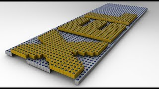 Voxel Animation Making in Cinema 4D Tutorial.mp4