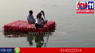 NARROW ESCAPE FROM BOAT ACCIDENT IN ARUKU | Tv11 News | 05-03-2018