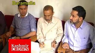 17 employees found absent from duties in Baramulla(Rezwan Mir)