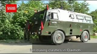 LeT divisional commander among 2 militants killed in encounter in Kashmir's Kulgam, 1 surrenders