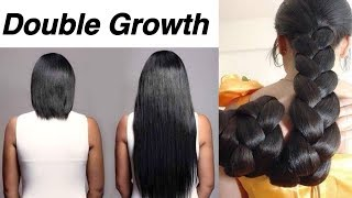 Herbal Hair oil for Double Hair Growth, Stop Hair Fall | Hair Oiling Myths | JSuper kaur
