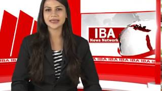 IBA News Bulletin 31 August Evening