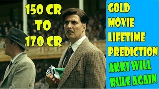 GOLD Movie Lifetime Collection Prediction I My Views In Detail