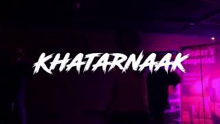 Khatarnaak Live | Sun J | I Don't Work Like That (unreleased) | Desi Hip Hop Inc