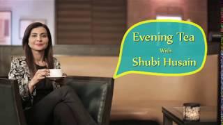 Tea with Shubi Husain Teaser
