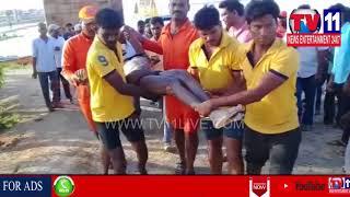 FOUR BTECH STUDENT BODIES FOUND IN PAVITARA SANGAMAM   Tv11 News   25-06-18