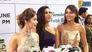Kum Kum Bhagya | Sriti Jha | Best Actress Award | 11th Gold Awards 2018  video - id 341b929b7c39c9 - Veblr Mobile