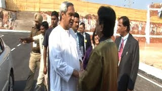 A Rare Moment! | When Odisha CM Naveen Patnaik met with Former CM of Maharashtra Vilasrao Deshmukh