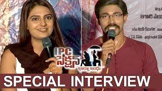 IPC Section Bharya Bandhu Movie Interview   Saraschandra, Neha Deshpande, Madhu Nandan