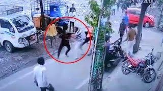 Anti Social Elements active in Surat limbayat area