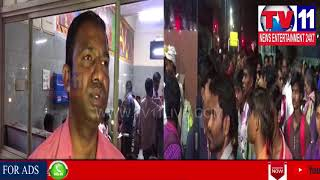 POLICE RESCUED 200 CHILD LABOUR AT SECUNDERABAD RAILWAY STATION | Tv11 News | 15-03-2018