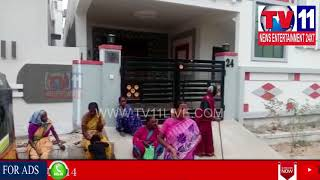 WOMAN CHEATED WIDOWS,HANDICAPED & OLD WOMEN IN MEDCHEARL  | Tv11 News | 16-03-2018