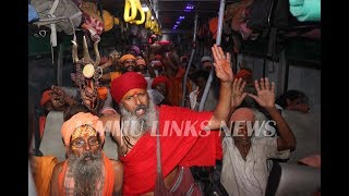 Pilgrims trickle into J&K as Amarnath Yatra begins on Thursday