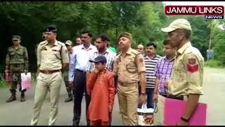 11-yr-old PoK boy repatriated on humanitarian grounds