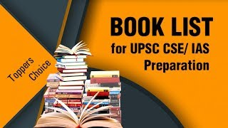 BOOK LIST Update 2018-19 | Booklist for UPSC CSE/ IAS Preparation | Formula UPSC