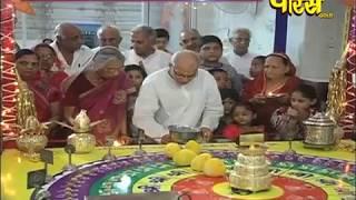 Vishesh | Shanti Nath Maha Mandal Vidhan Part-26| Hastinapur (Meerut)| Date:-9/6/2018